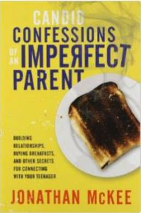 Confessions of an Imperfect Parent
