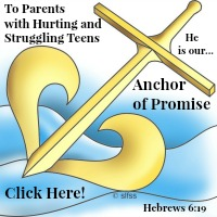 Anchor Of Promise