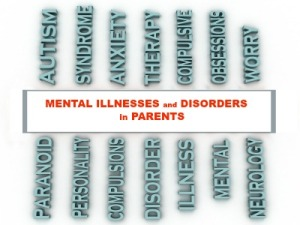 Mental Illnesses and Disorders in Parents of Teens in Crisis - Anchor Of Promise