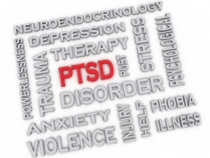What is PSTD and Does My Teen Have It? -Anchor Of Promise