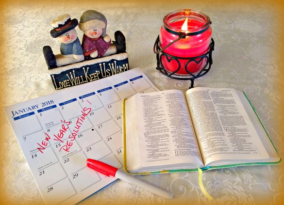 New Years Resolutions for the Hurting Parent - Anchor Of Promise