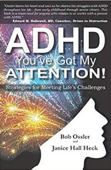 ADHD: You've Got My Attention - Anchor Of Promise